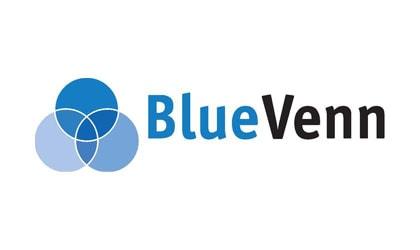 blue-venn